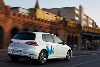 Újabb autómegosztó cég jön Budapestre