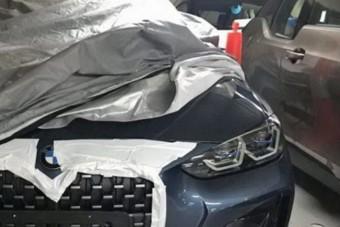 Vigyázz a szemedre, mert jön a 4-es BMW!