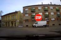 """Teljes videón, ahogy rendőreink lekapcsolnak egy """"nepperkaravánt"""" 1"""