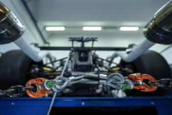 Félelmetes hipersportkocsit épít a Lamborghini
