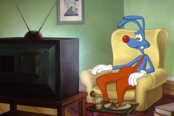 Klasszikus rajzfilmhős még sosem volt ennyire depressziós