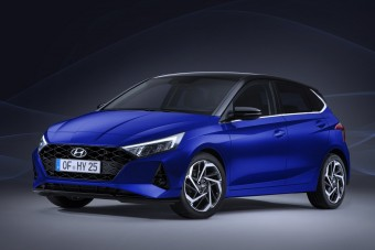 Már nem csak praktikus a városi Hyundai
