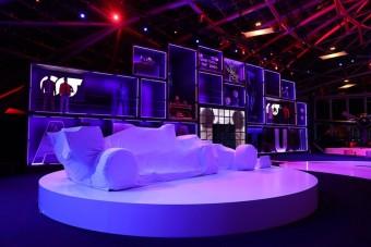 F1: Látványos lett a kisebbik Red Bull