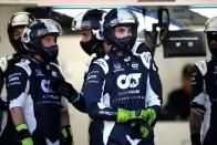 F1: Lehetetlen lesz a távolságtartás 2