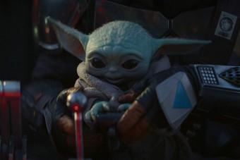 Ezért olyan cuki Baby Yoda hangja