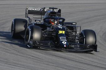 F1: Villámgyorsak az autók, dőlnek majd a rekordok