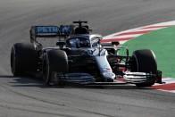 F1: A Mercedes önzése miatt bukott a reform 1