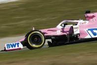 F1: A Renault is tesztel a szezonnyitó előtt 1