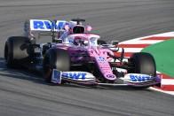 F1: Az Aston Martin fogadná Vettelt? 2