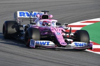 F1: A Haas-főnök megvédte a Merci-másolást
