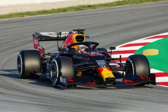 F1: Verstappentől tart a Mercedes