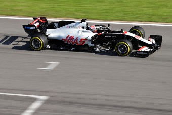 F1: Valós lehetőség a Haas kiszállása
