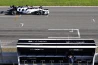 F1: Három nap jut a tesztelésre 1