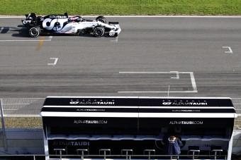 F1: Felére vághatják a téli tesztelést