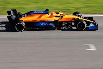 F1: A McLarennél visszaütött a hűtlenség