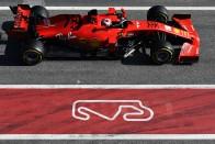 Leclerc: Messze vagyok még a bajnoki címtől 1
