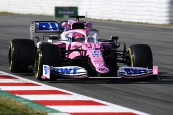 F1: Óvás lehet a Mercedes-klónozásból