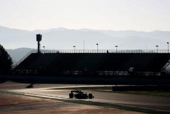 F1: Monokli vagy összeomlás?