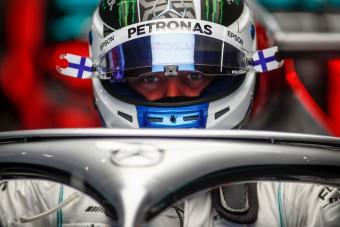 F1: Bottas hamar szeretne leszerződni