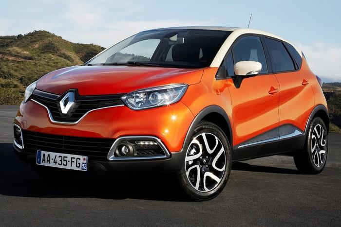 Nagyobb, tágasabb, okosabb lett a Renault Captur 5