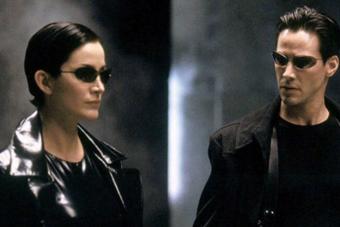 Hajmeresztő videó került ki a Matrix 4 forgatásáról