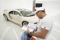 Ez a Koenigsegg bizonyítja, hogy milliárdosként könnyű milliárdokat kaszálni 4