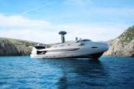 Hidrogénhajtású jachtot vett Bill Gates 1