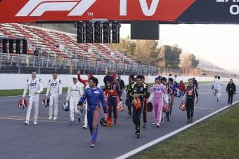 F1: Fizetéscsökkentést a pilótáknak?