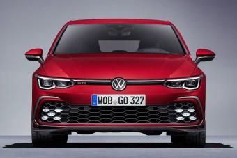 Egyszerre debütálnak a VW Golf sportverziói