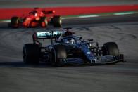 F1: A Ferrari csak a nyolcadik erő? 7