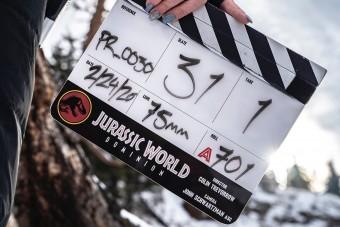 Készül az új Jurassic World, ez lesz a címe