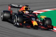 F1: Az összes futamot megnyerné Verstappen 1