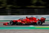 F1: Frissített autóval kezd a Mercedes 1