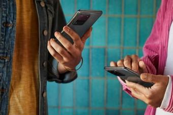 Beszédes adat mutatja meg a telefonok növekedését