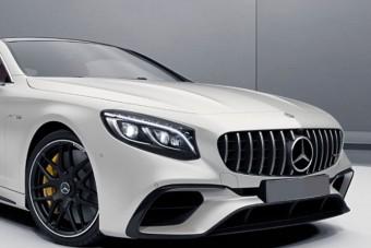 20 millió forinttal a listaár alatt is vehet vadonatúj Mercedest