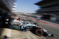 F1: Tripla fejlesztéssel indít a Renault 1