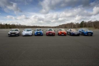 Melyik legyen 2020-ban az Év Autója? Szavazz a zsűrivel!