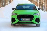 Az Audi készített egy rövid, de igen velős animációt, amit most nem árt megfogadni 1