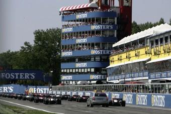 F1: Kitiltják a nézőket Imolából?