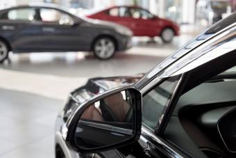 Több Mercedes fogyott Magyarországon, mint Suzuki