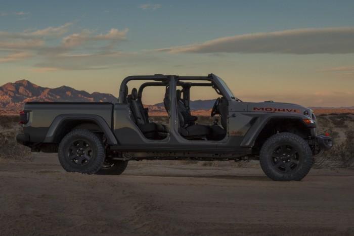 Beszáll a Dakar-raliba a Jeep? 3