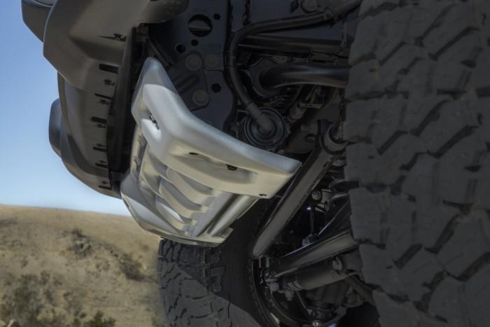 Beszáll a Dakar-raliba a Jeep? 2