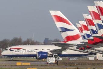 Brutális hátszelet kapott egy transzatlanti járat, rekorddöntés lett belőle