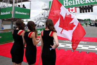 F1: A Kanadai Nagydíjat is elhalasztották