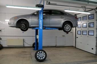 Használt autó: mit vegyek, ha fontos a fogyasztás?