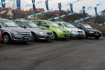 Ezt jósolják a magyar használt autók áráról