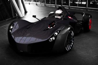 Búcsúzik a világ egyik legbrutálisabb sportautója