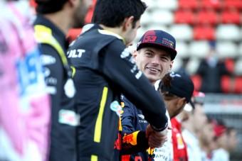 F1: Szent a béke Ocon és Verstappen között?