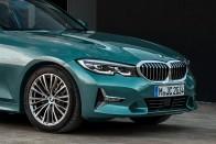 48 voltos hibrid rendszerrel takarékoskodik a BMW X5 1