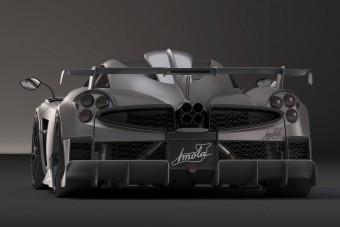 Ez volna a világ legtökéletesebb autója?